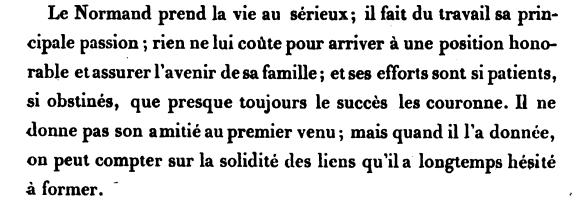 Ouvrage de 1870 - Fete Des Normands