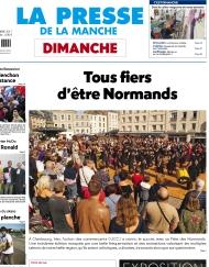 Fête Des Normands 2017 à Cherbourg - Presse de la Manche