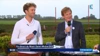 La Fête Des Normands sur France 3 Normandie, 29 sept 2017