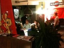 Restaurant El Camino, Caen. Fête Des Normands 2014.