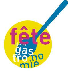 Depuis 2013, la Fête de la Gastronomie relaie la Fête Des Normands officiellement. C'est un relais en communication croisée idéal et très porteur ! Inscrivez-votre festivité Fête Des Normands sur le site de la Fête de la Gastronomie, d'une pierre deux coups.