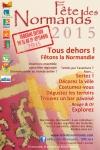 Tract Fete Des Normands 2015 - francais