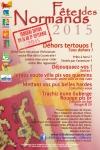 Tract Fete Des Normands 2015 - normand-francais