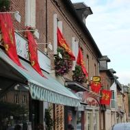 """""""Fête Des Normands - Tous ENSEMBLE Héricourt-en-Caux, Fête Des Normands 2015. Photo Chloé Sarah Herzhaft."""