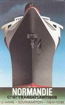 le-normandie-affiche