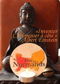 Une fête portée par la société civile : la Fête Des Normands ! Photo Fête Des Normands, crédit Chloé Sarah Herzhaft. https://fetedesnormands.com/comment-participer/