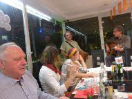 Repas et veillée normande, Fête Des Normands 2016 organisée par la Chouque. Photo fournie par l'organisateur.
