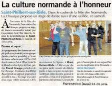 Fête Des Normands 2016 à St Philbert sur Risle