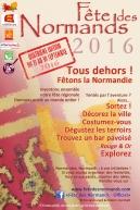 Tract Fete Des Normands 2016 - francais