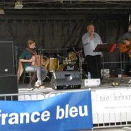 Fête Des Normands 2016 à Cherbourg. Photo fournie par l'organisateur