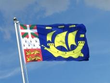 drapeau saint pierre