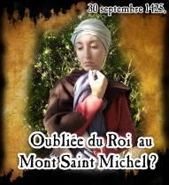 Fête Des Normands 2017 au Mont Saint Michel - Jeu emmené par Le Camp du Dragon et Gnome Prod. Inscriptions : https://www.weezevent.com/enquete-montsaintmichel