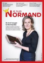 Sophie Poirey, spécialiste du droit normand, marraine de la 5e édition de la Fête Des Normands 2017