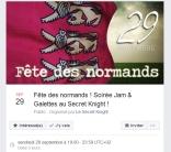 Fête Des Normands à Champsecret (61)