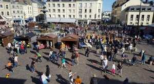 Fête Des Normands 2017 Cherbourg 17