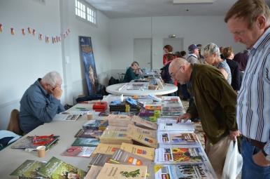 Fête Des Normands 2017 à Saint-Philbert-sur-Risle (Eure ) - Organisateur La Chouque - Photo Chloé Sarah Herzhaft (libre de droit)