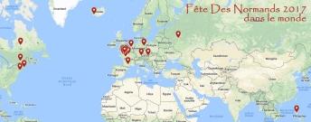 carte FDN 2017 dans le monde