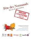 Fête Des Normands 2018 - Dossier de présentation