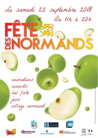 La Fête Des Normands de Cherbourg : http://www.uccherbourg.com/fete-normands-2018/