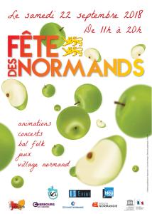 Affiche-Fête-des-normands-2018Cherbourg-729x1024