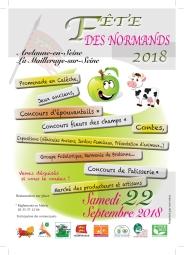 Arelaune-en-Seine vous attend pour sa Fête Des Normands en bord de Seine ! https://www.facebook.com/arelauneenseine76940/