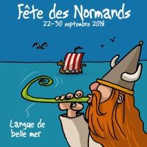 HEULA pour la Fete Des Normands 2018