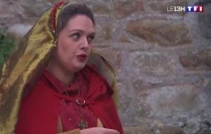 Fete Des Normands Mont Saint Michel reportage TF1 30sept2018