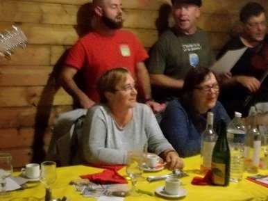 Sept 2018 La Chouque Anniversaire 10 ans ! Fête Des Normands 2018