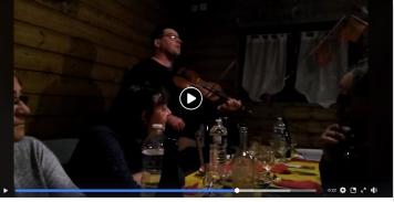 Video La Chouque Fete Des Normands 2018