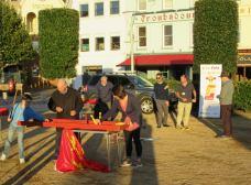 Jersey Fête Des Normands Fête du Jèrriais 2018