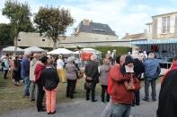 Fête des Normands 2019 de Lion sur Mer, Calvados.
